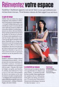 L'Express 15 juin 2011